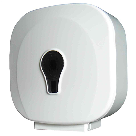 Jumbo Roll Toilet Tissue Dispenser (ABS Plastic)