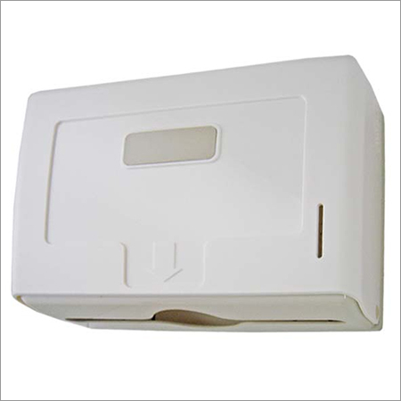 Mini Paper Towel Dispenser