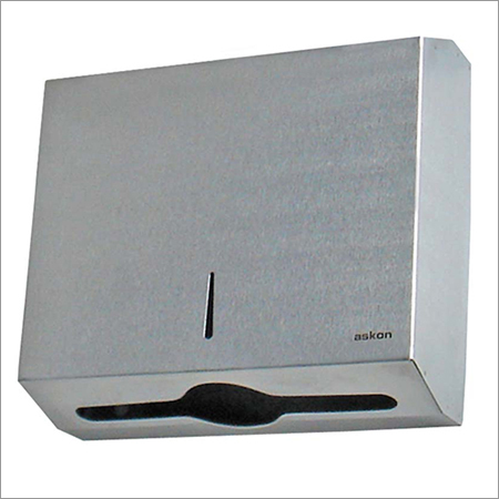 Mini Stainless steel Paper Towel Dispenser