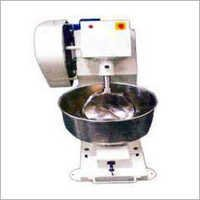Dough - Atta Kneading Machine