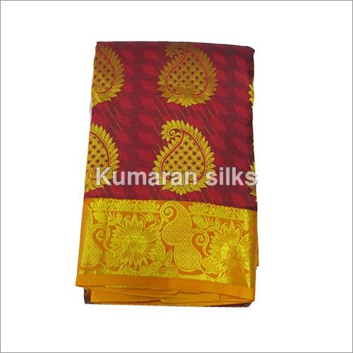 Kanchivaram Saree