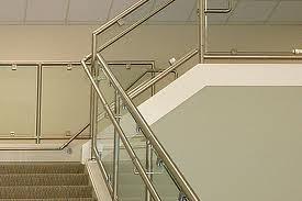 Glass railings 2