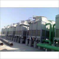 Heavy Duty FRP Cooling Towers