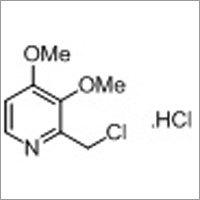 2-Chloromethyl-3, 4 dimethoxypyridine Hydrochloride