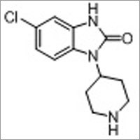 5-Chloro-1-piperidine-4-yl-1,3 dihydro 2H-benzimidazol 2 one (DOM-9)