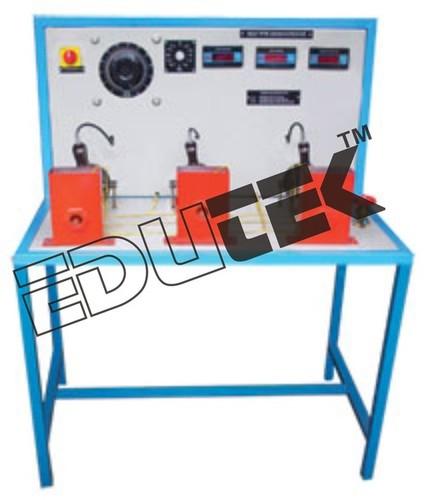 Heat Pipe Demonstrator Apparatus