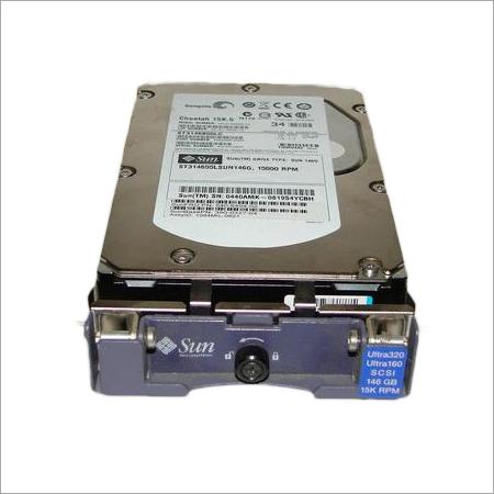 SCSI Hard Disk