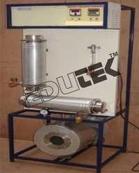Vertical & Horizontal Condensor