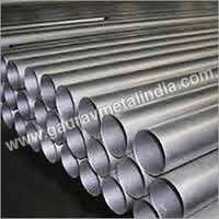 Nickel 200 Seamless Pipe