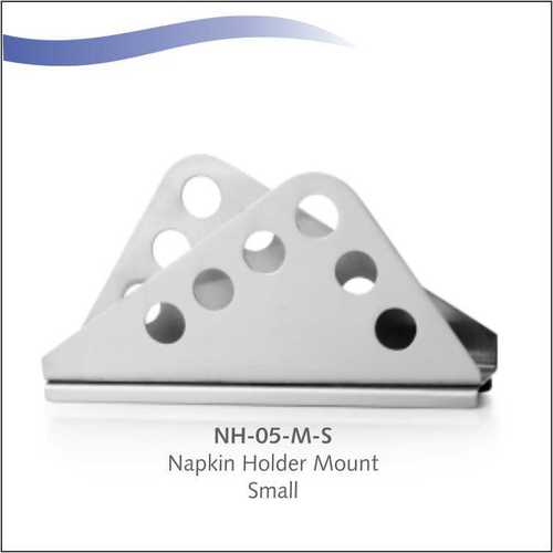 Napkin Holder Mount (Small)