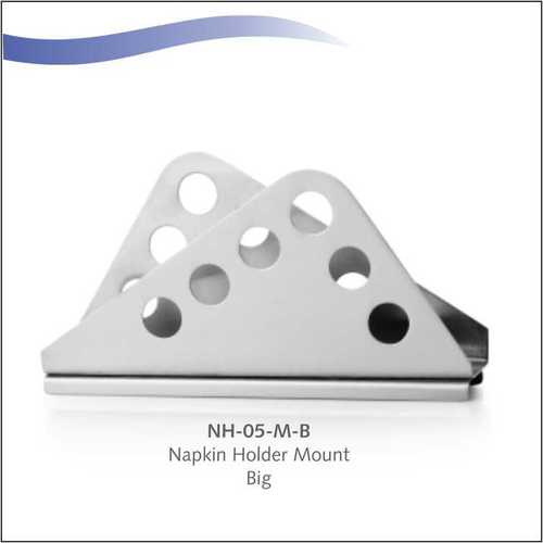 Napkin Holder Mount (Big)