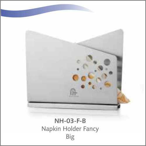 Napkin Holder Fancy (Big)