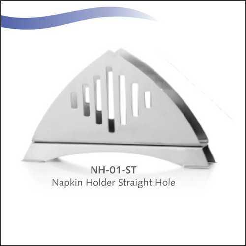 Napkin Holder - Straight Hole