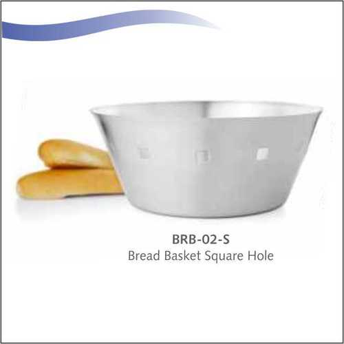 Bread Basket- Square Hole