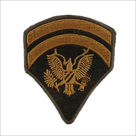 Defence Badges