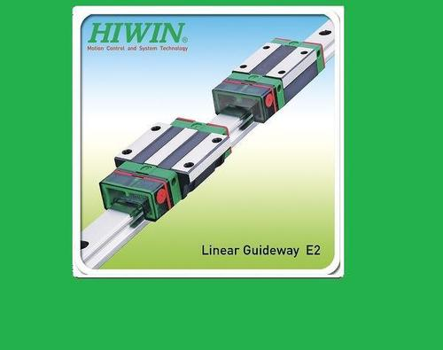 AUTHORISED DEALER OG HIWIN BEARINGS