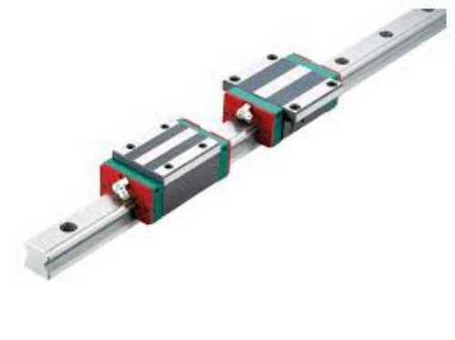 AUTHORISED DEALER OF HIWIN LINEAR BLOCKS