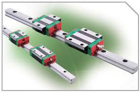 DEALERS OF HIWIN LINEAR BLOCKS