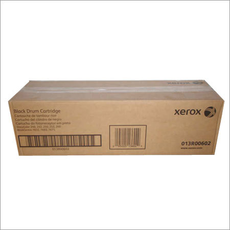 Xerox Black Drum Cartridge
