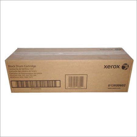 Xerox Black Drum Cartridge