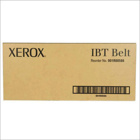 Xerox IBT Spare Parts