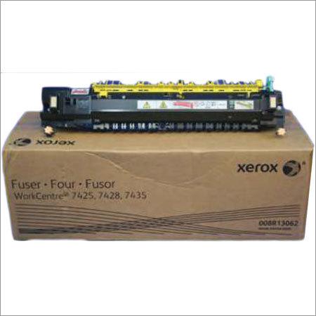 Fuser Xerox