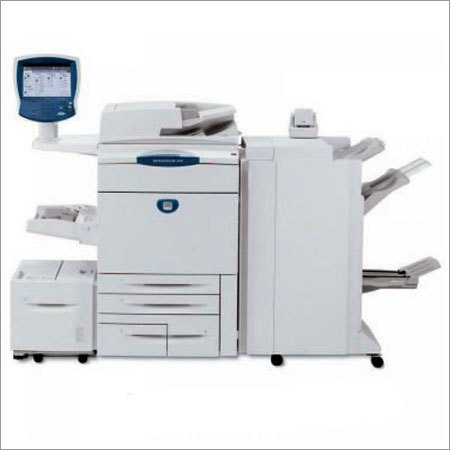 Xerox Color Qube Printer