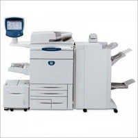 Xerox Color Qube Printer