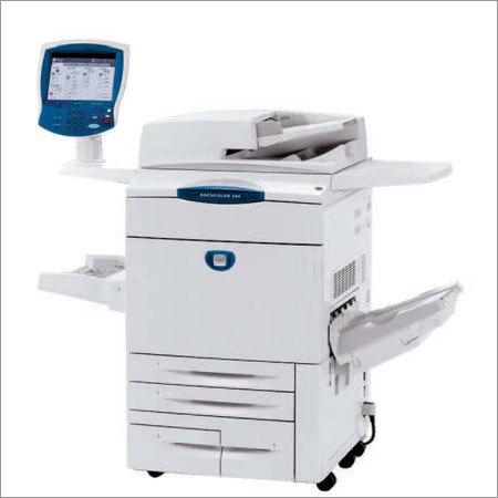 Xerox Color Photocopy Machine