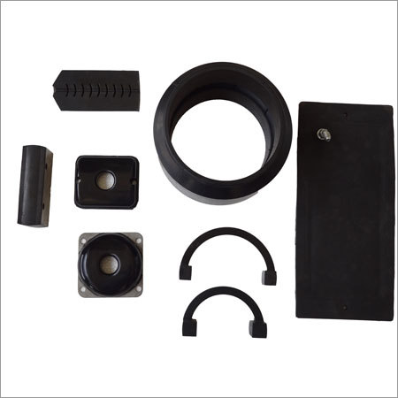 Rubber Parts For Oilfield Instrument