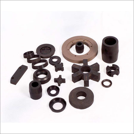 Rubber Parts For Pumps Industries
