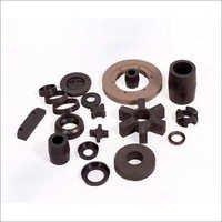 Rubber Parts For Pumps Industries