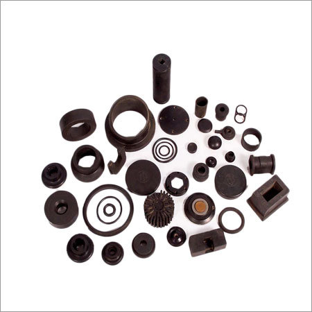 Rubber Parts For Automobile Industries