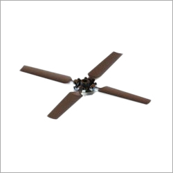 Cooling Tower Fan Assembly