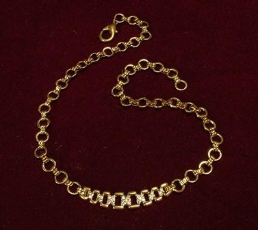 24K Gold Plated Jewelery