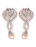24K Gold Plated Earing Set