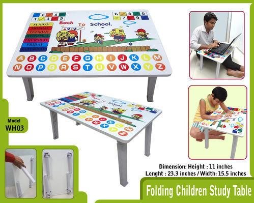 Study Table