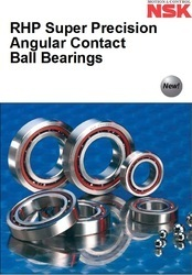 HIGH PRECISION BEARING RHP