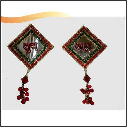 Designer Two Pieces Shubh Labh set