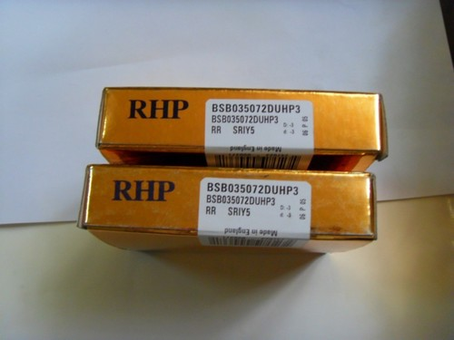 Rhp Bearing Stockist