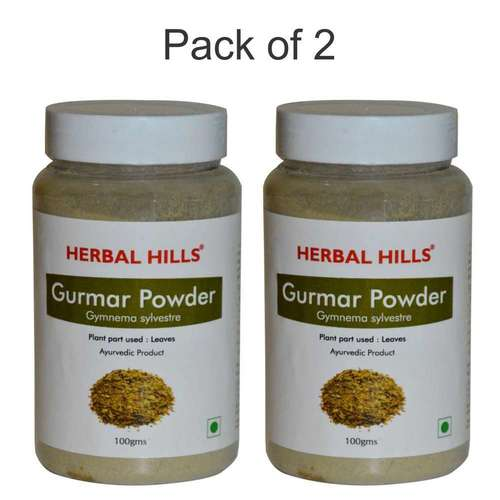 Herbal Gurmar Powder