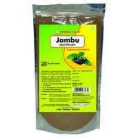 Herbal Jambu Seed Powder (eugenia jambolana) for Blood Sugar Control 100 gms