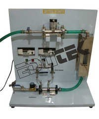 Computerized Venturi Meter