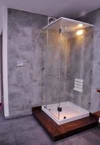 Steam Bath Cubicle