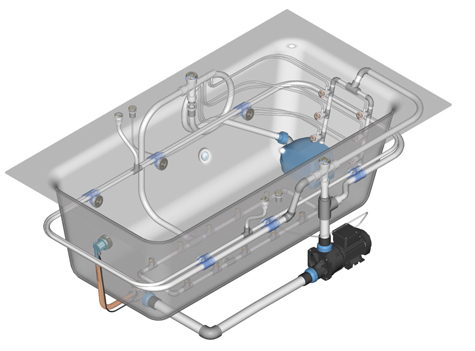Whirlpool Systems