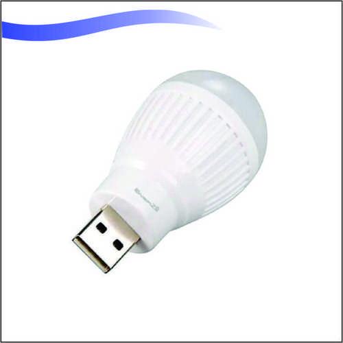 Enerz - Genie - USB Led Bulb