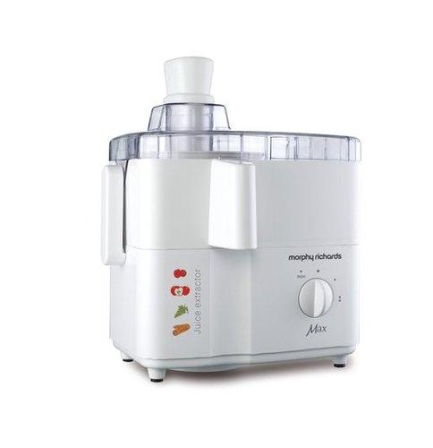 Max Juice Extractor 450 Watts White