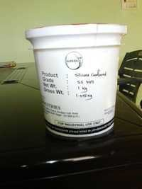 Silicone molydisulfhide grease ## SS 7215