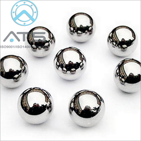High Precision Stainless Steel Ball