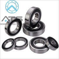 6000 Series Ball Bearing